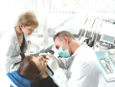 orthodontist clinic in Mesa